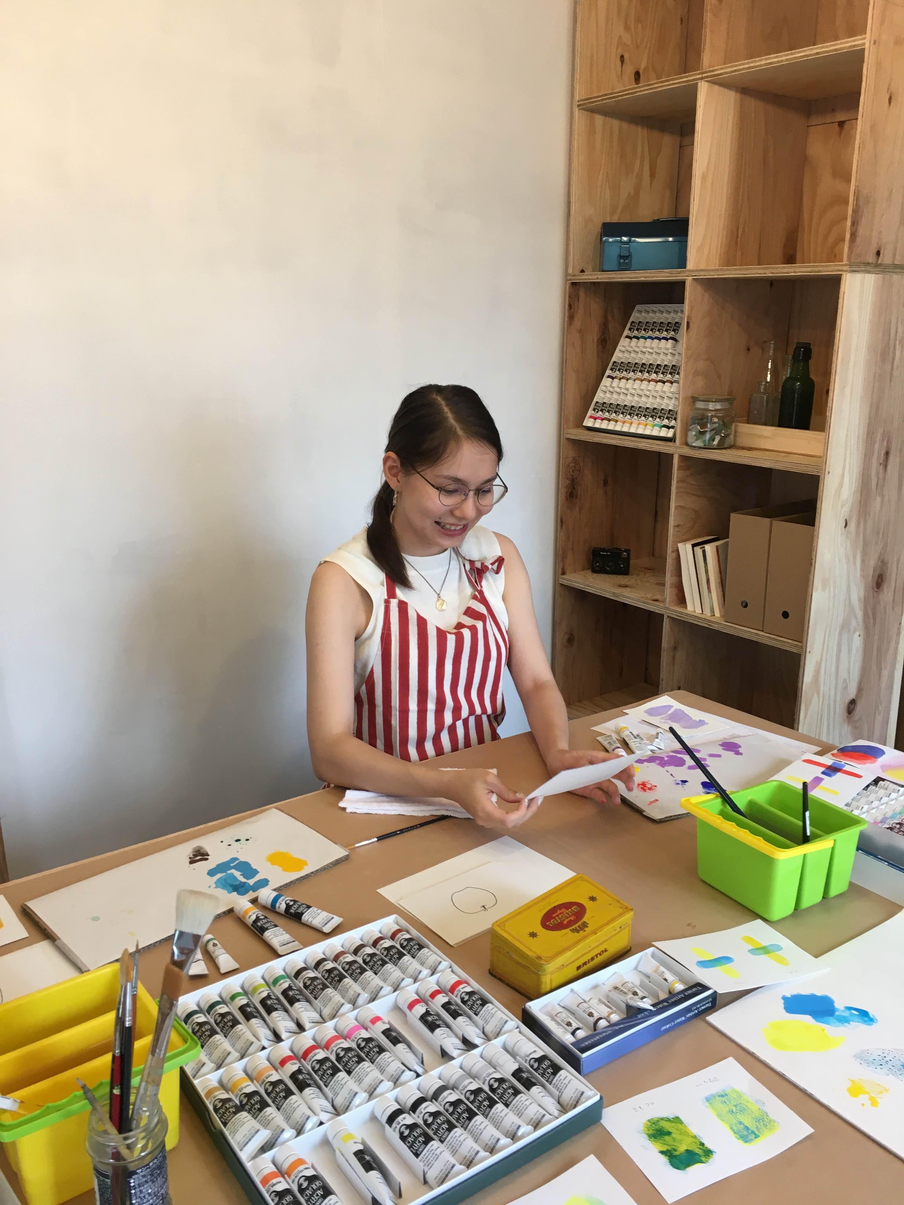 東京workshops