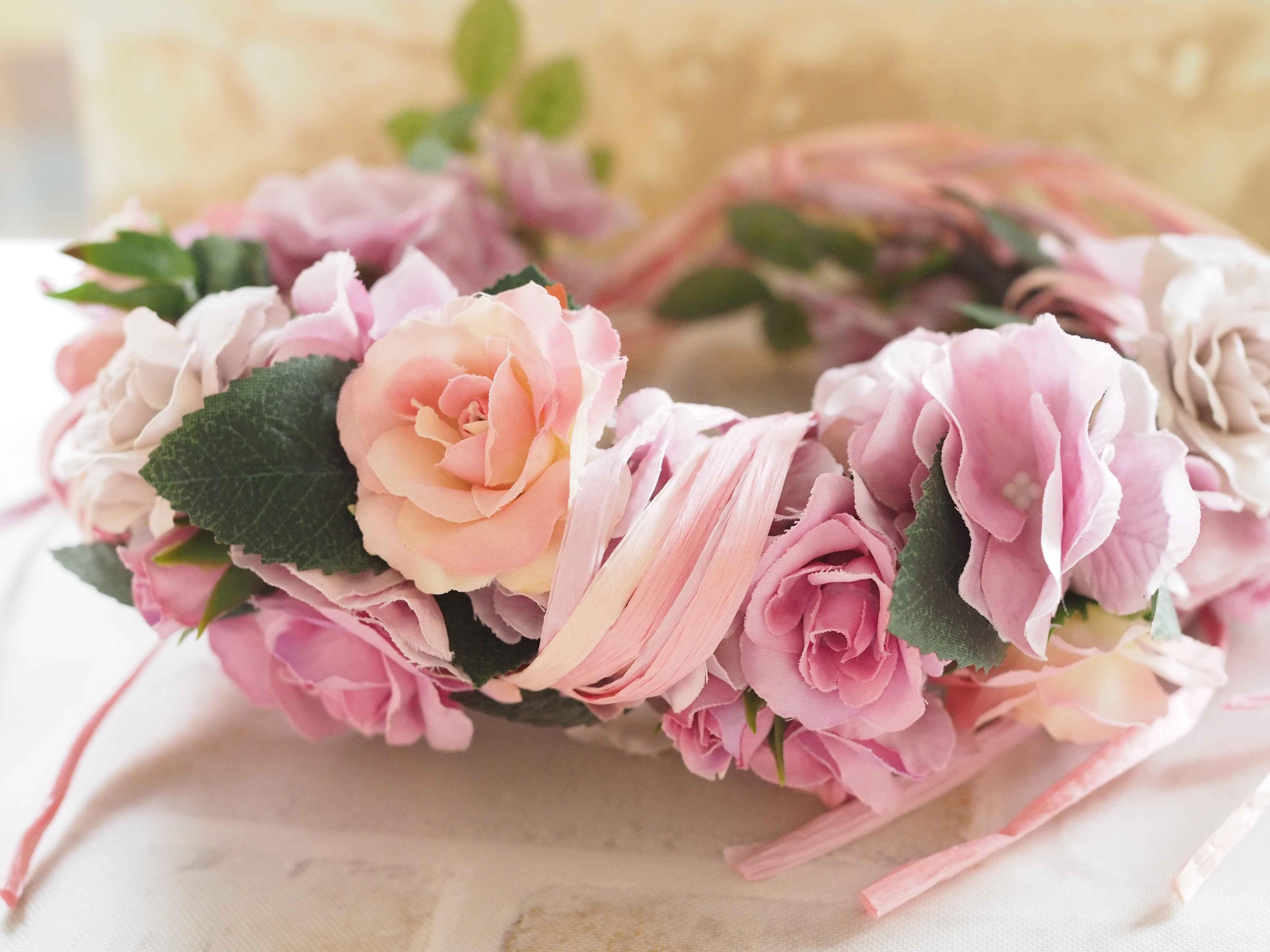 【西船橋】花とラッピング フェーヴ