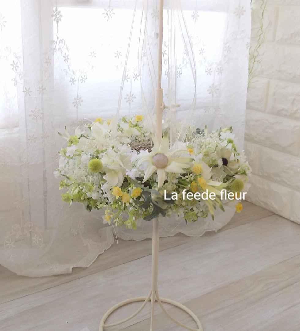 La feede fleur ラ フェド フルール