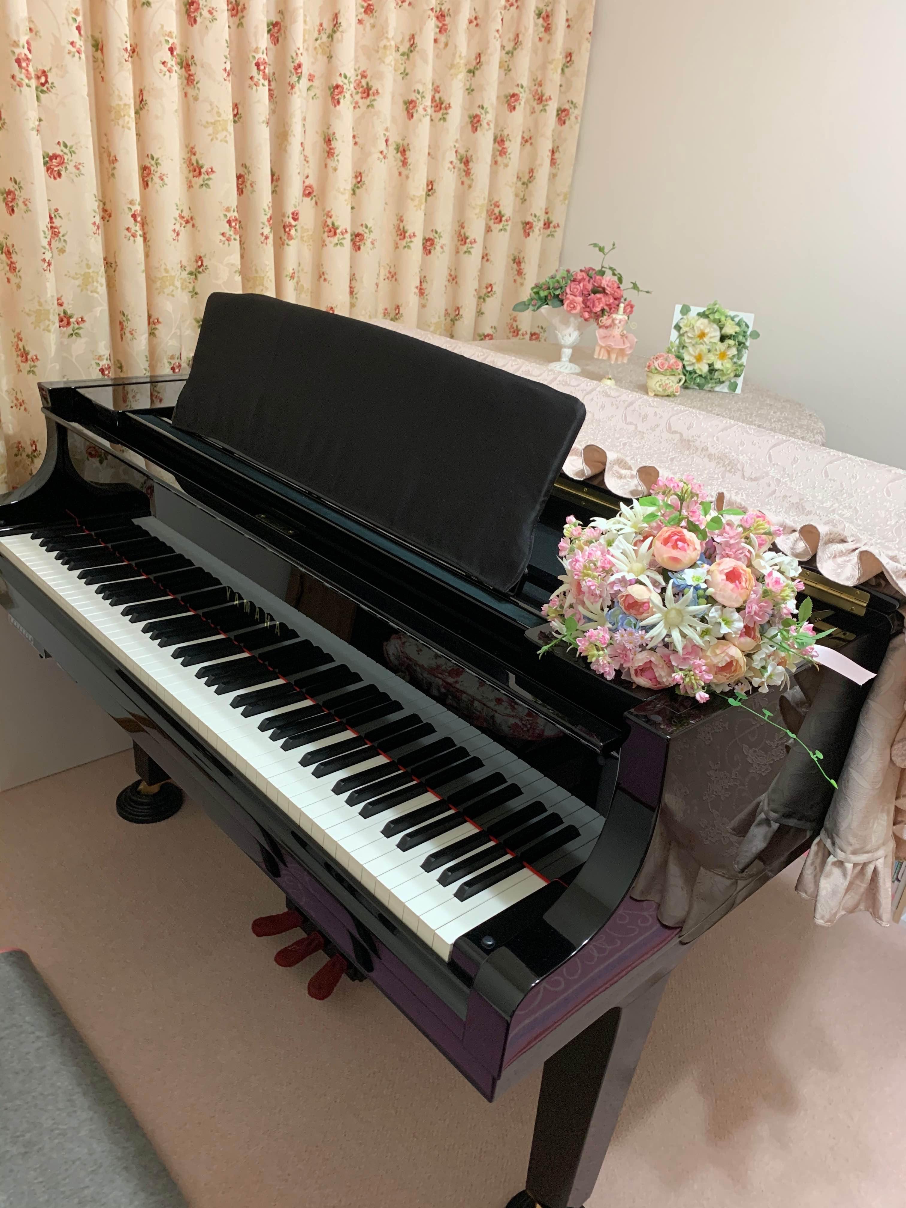 いしとびピアノ教室
