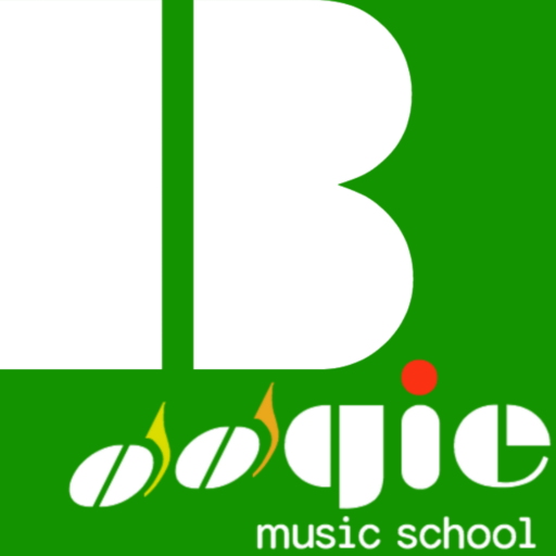 Boogieミュージックスクール 横浜校