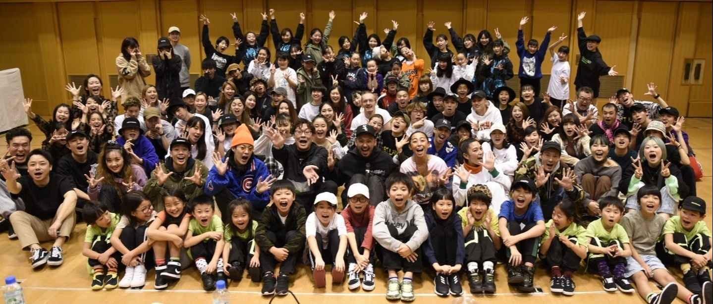 movement dance school