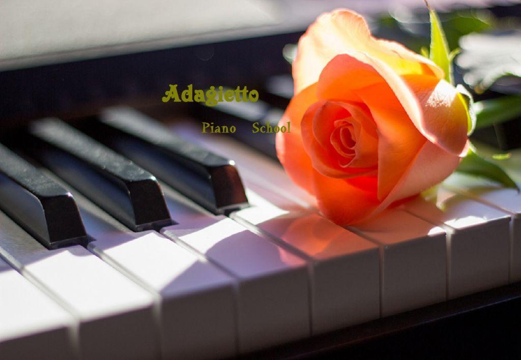 ピアノ教室アダージェット