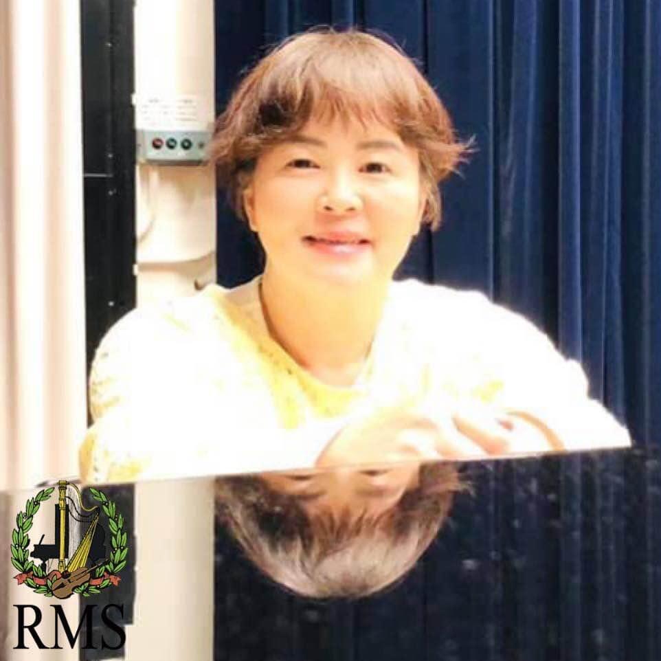 Maria Satomi Inter. Piano School