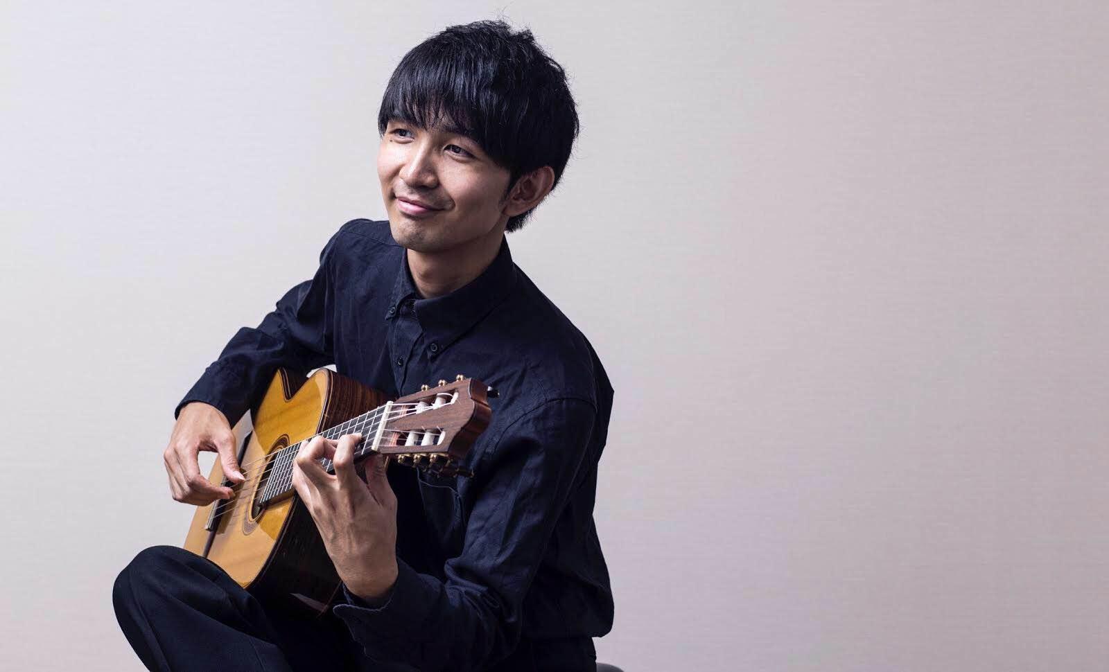 巖埼いわさきクラシックギター教室