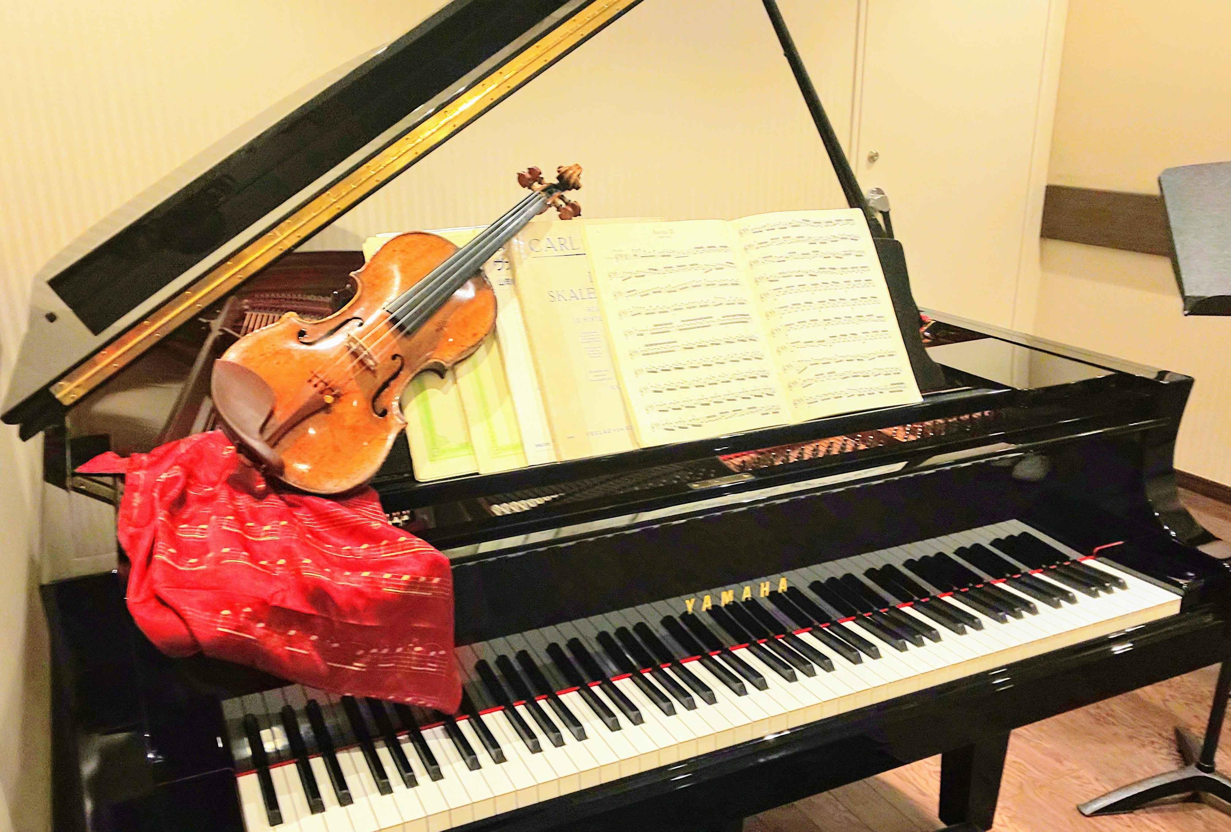 MAOヴァイオリン教室