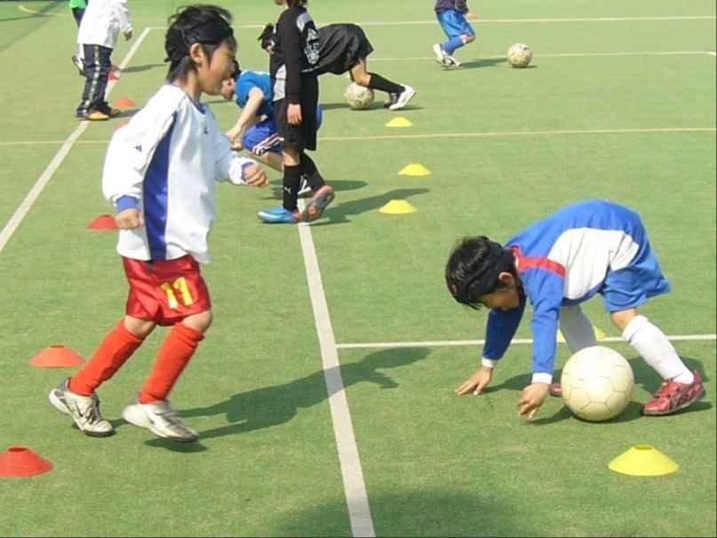 サッカースクール・ソラ