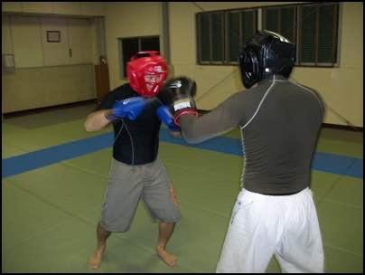 総合格闘技、和術慧舟会常滑道場、グラップリング、キックボクシング、柔術