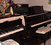 エリーゼ音楽アカデミー 西神中央教室