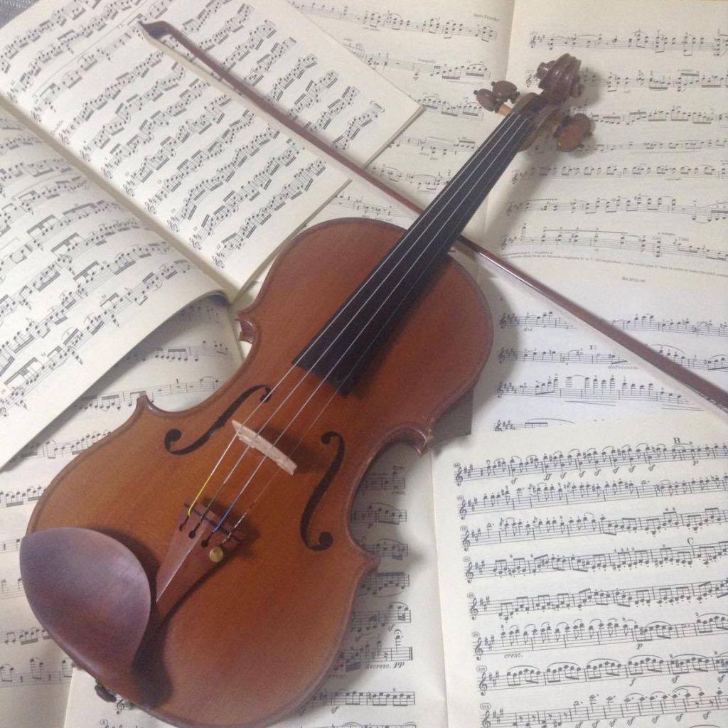 MOONヴァイオリン教室(練馬)