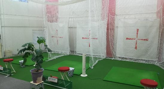 NSゴルフスクール秋葉原スタジオ