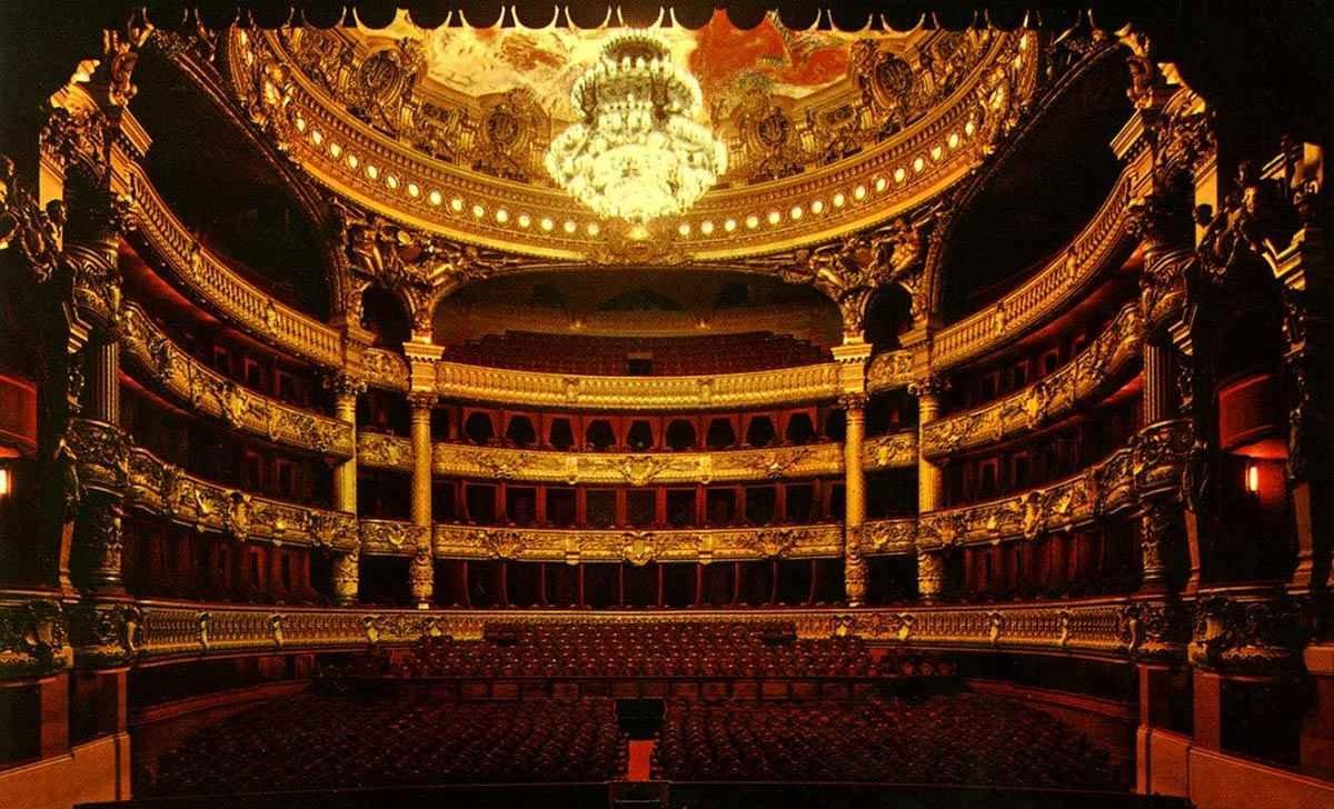 オペラ合唱団《ラ・ヴォーチェ La Voce》