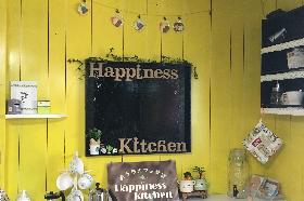 おうちカフェ教室Happiness kitchen