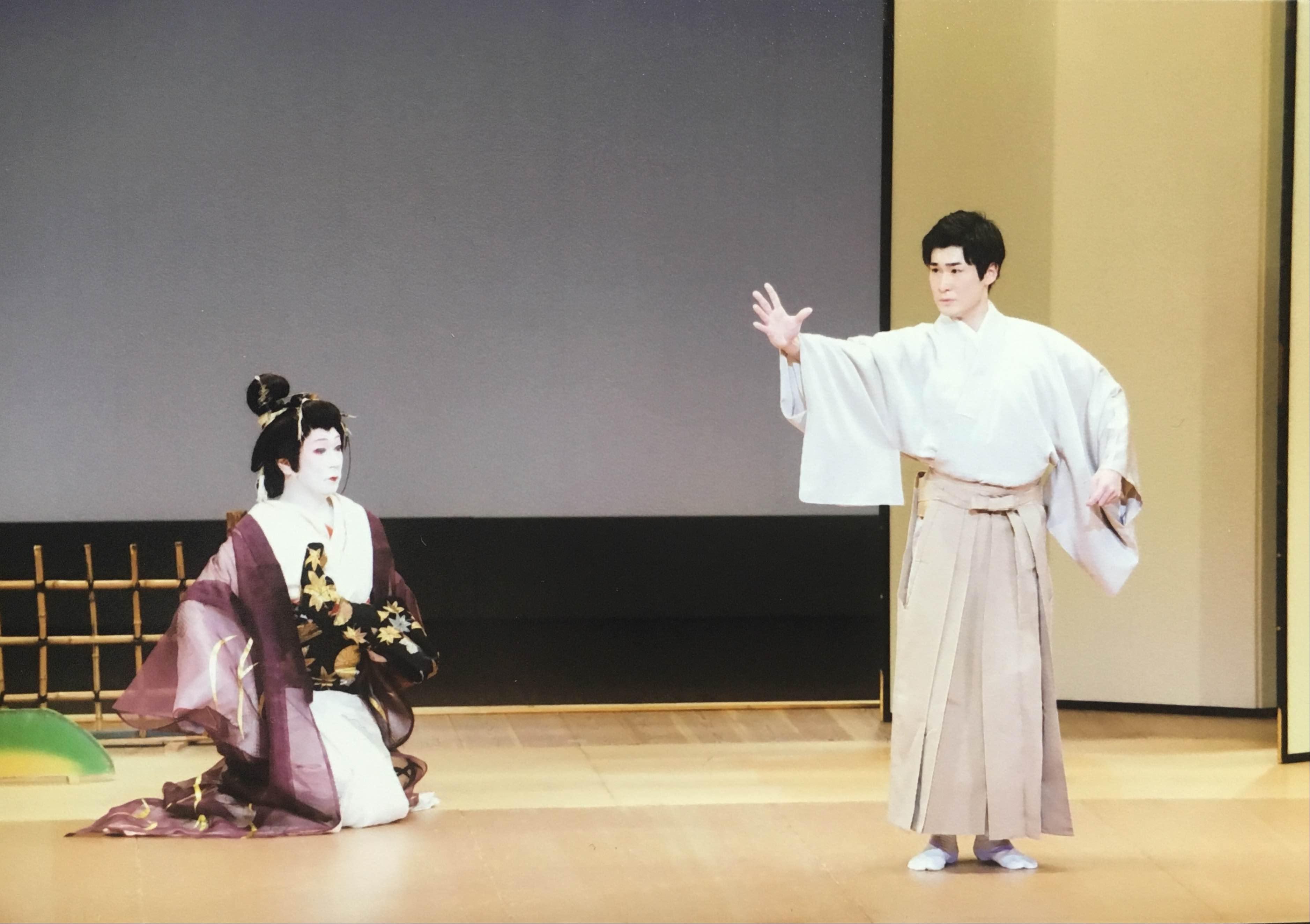 藤間蓮之輔 日本舞踊稽古所