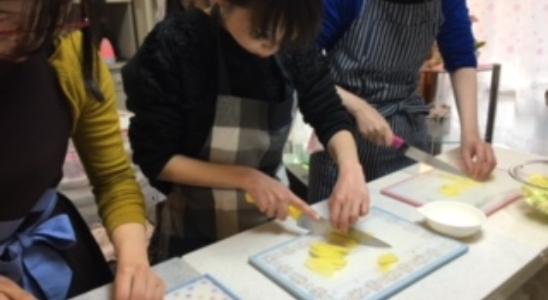 ピュアクッキング(料理・パン教室)