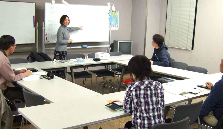 加古川市国際交流センター♪入門/初級/中級中国語講座♪楽しい中国語教室