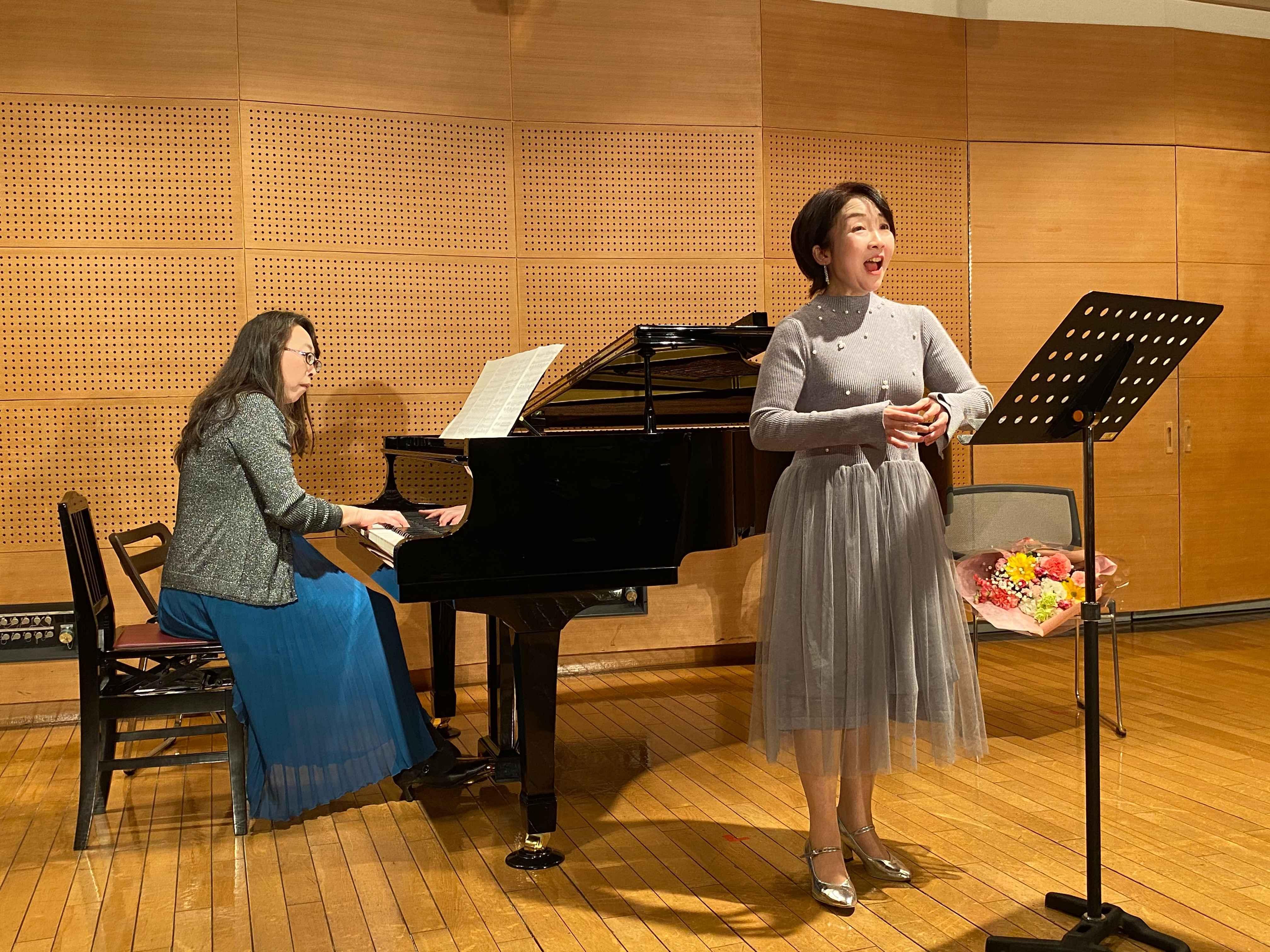 音楽教室Fioretto