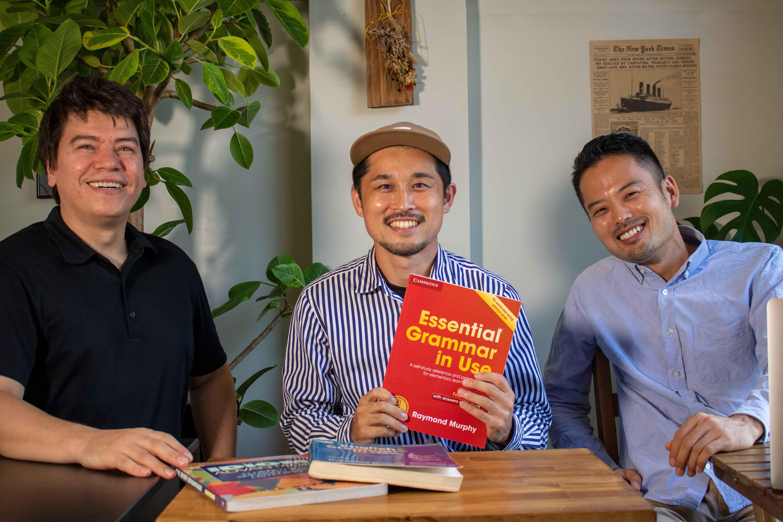 Grow Tree English Cafe