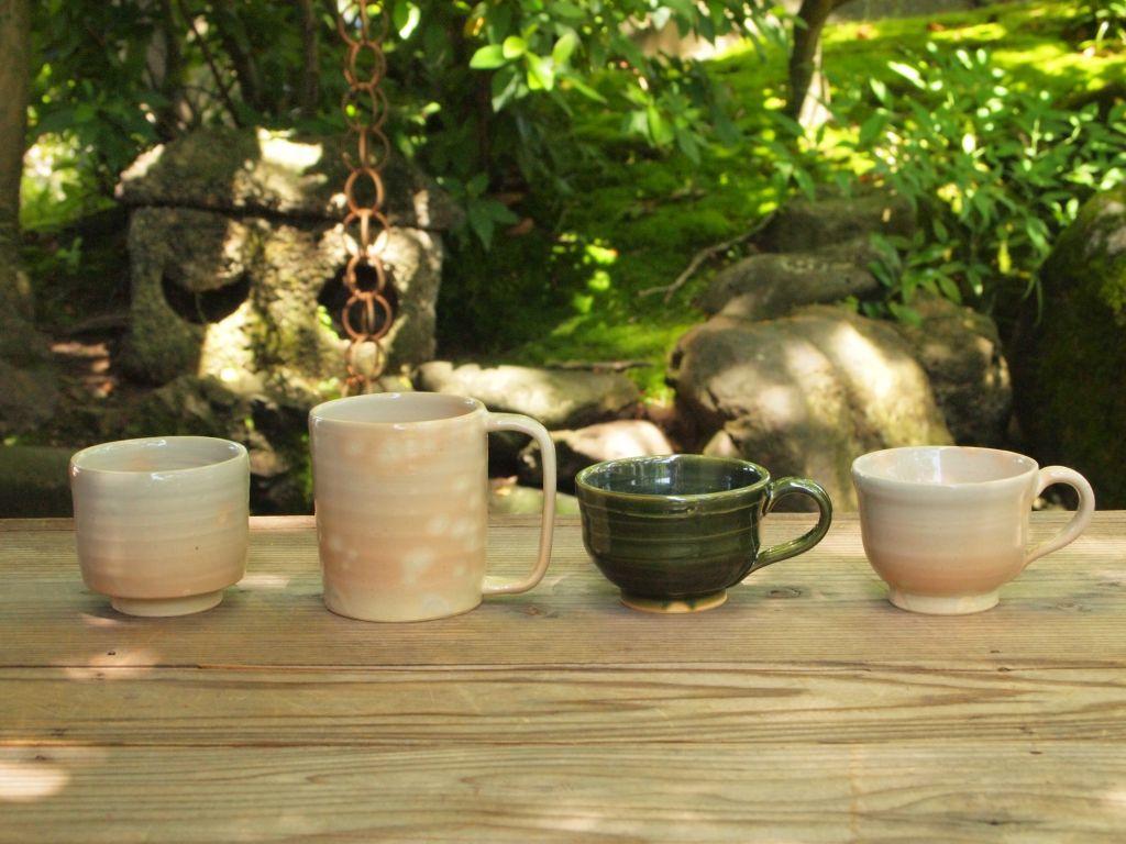 朝日焼作陶館