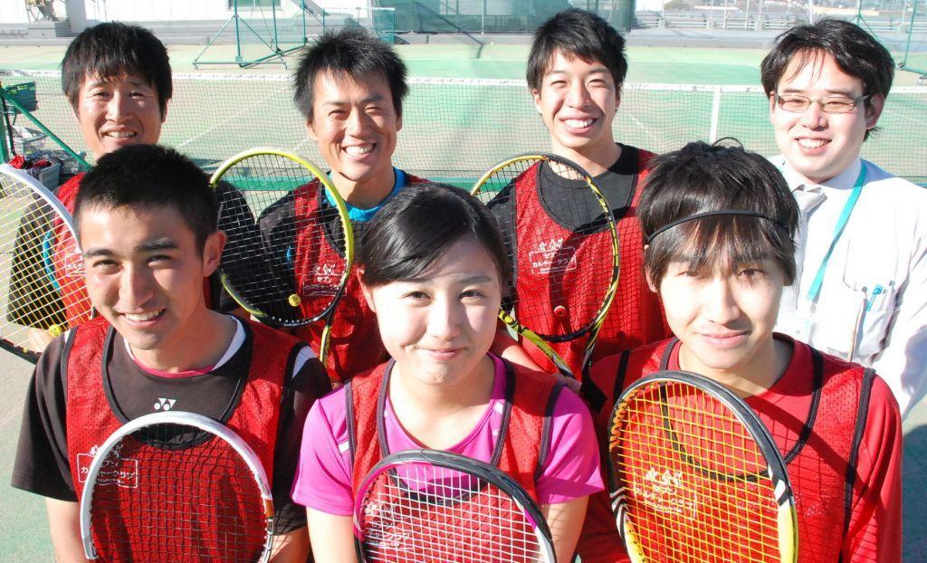 セブンカルチャークラブ久喜テニススクール