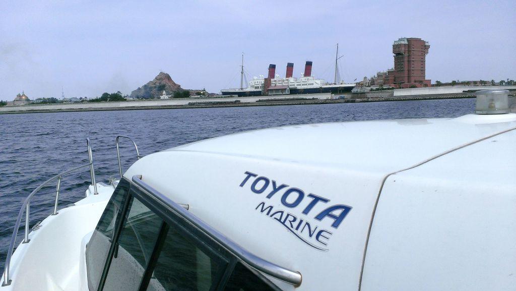 浦安マリーナ マリンサポート 小型船舶免許教室
