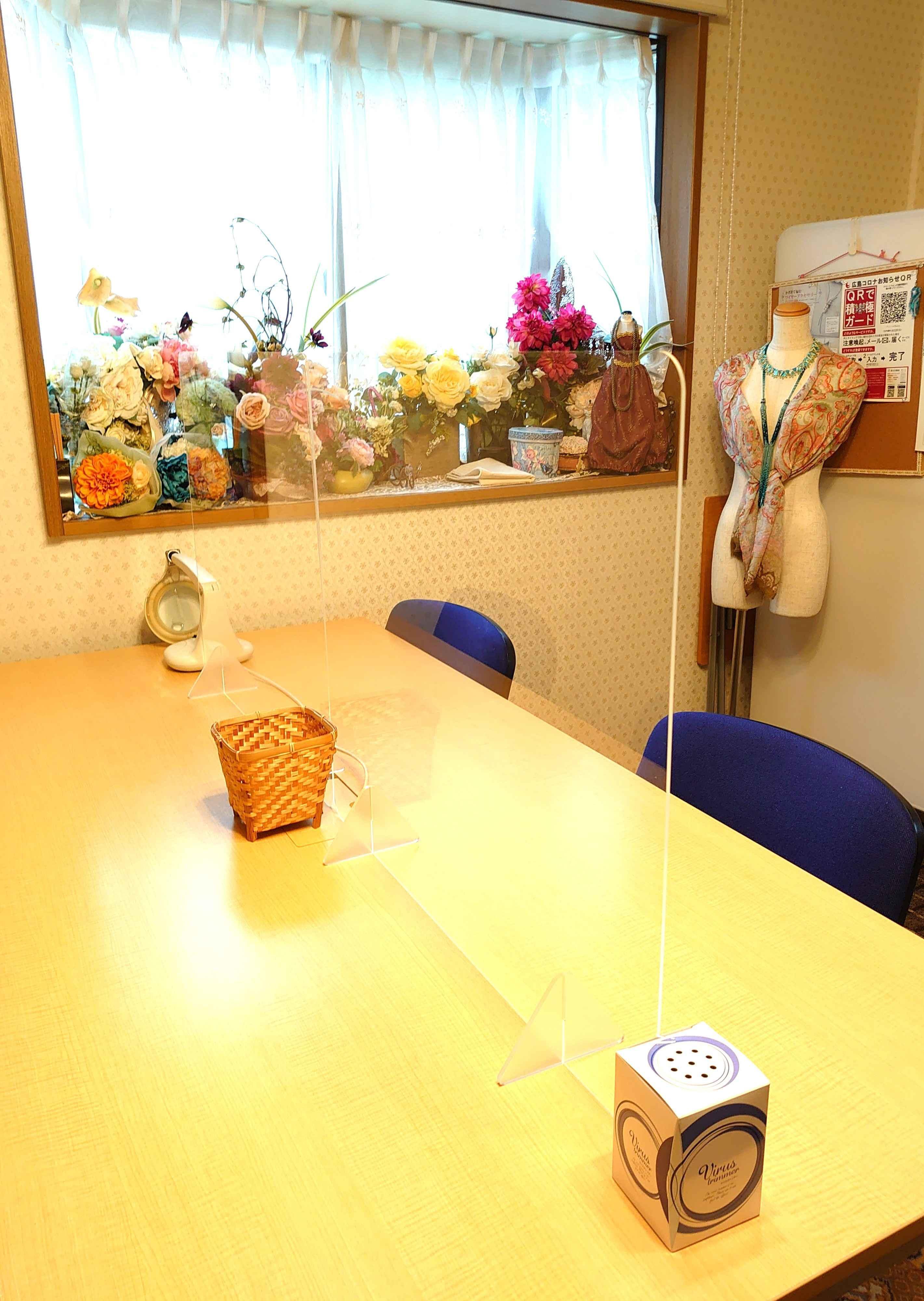 山田恵美の楽しく作るビーズアクセサリー教室アトリエChocoo