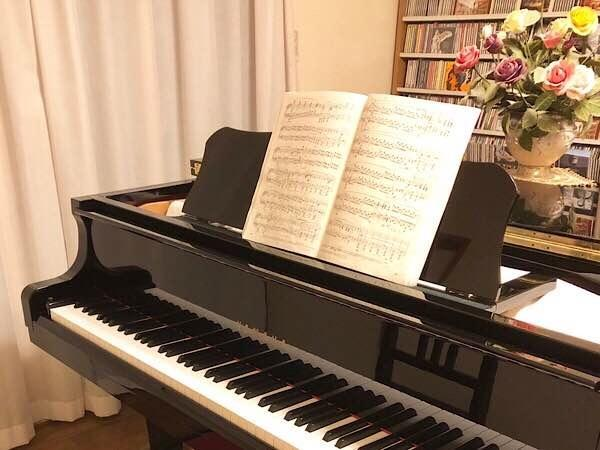 ♪なかむらピアノ教室♪