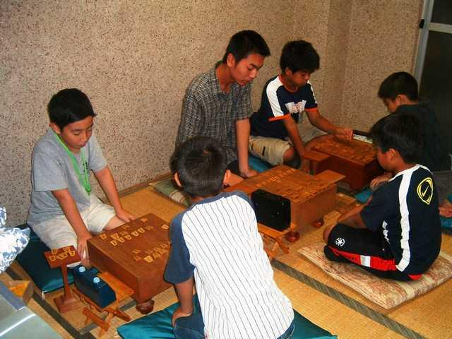 谷本誠一将棋教室