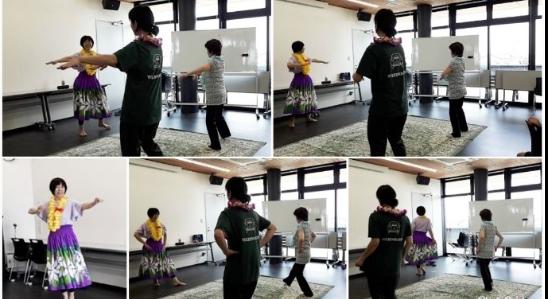 【奈良田原本 唐古】はじめてのフラダンス講座