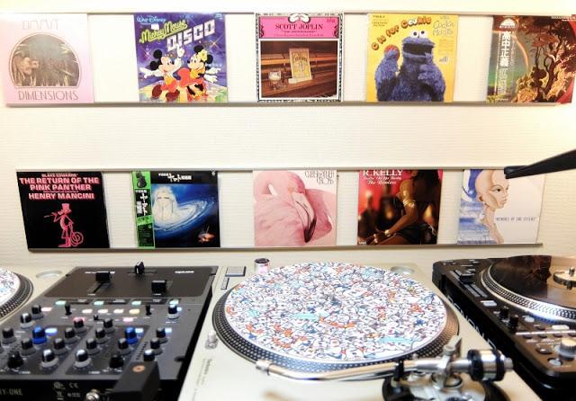 VIBESRECORDS DJスクール/サンプラースクール