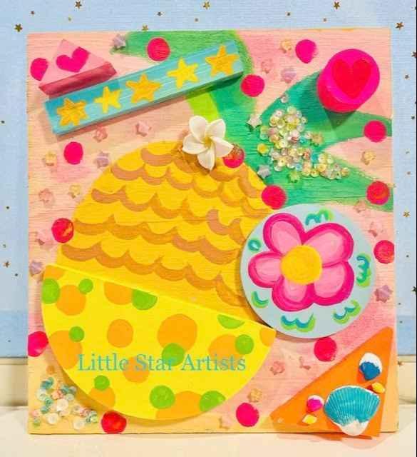 Little Star★ Artists -Tokyo-