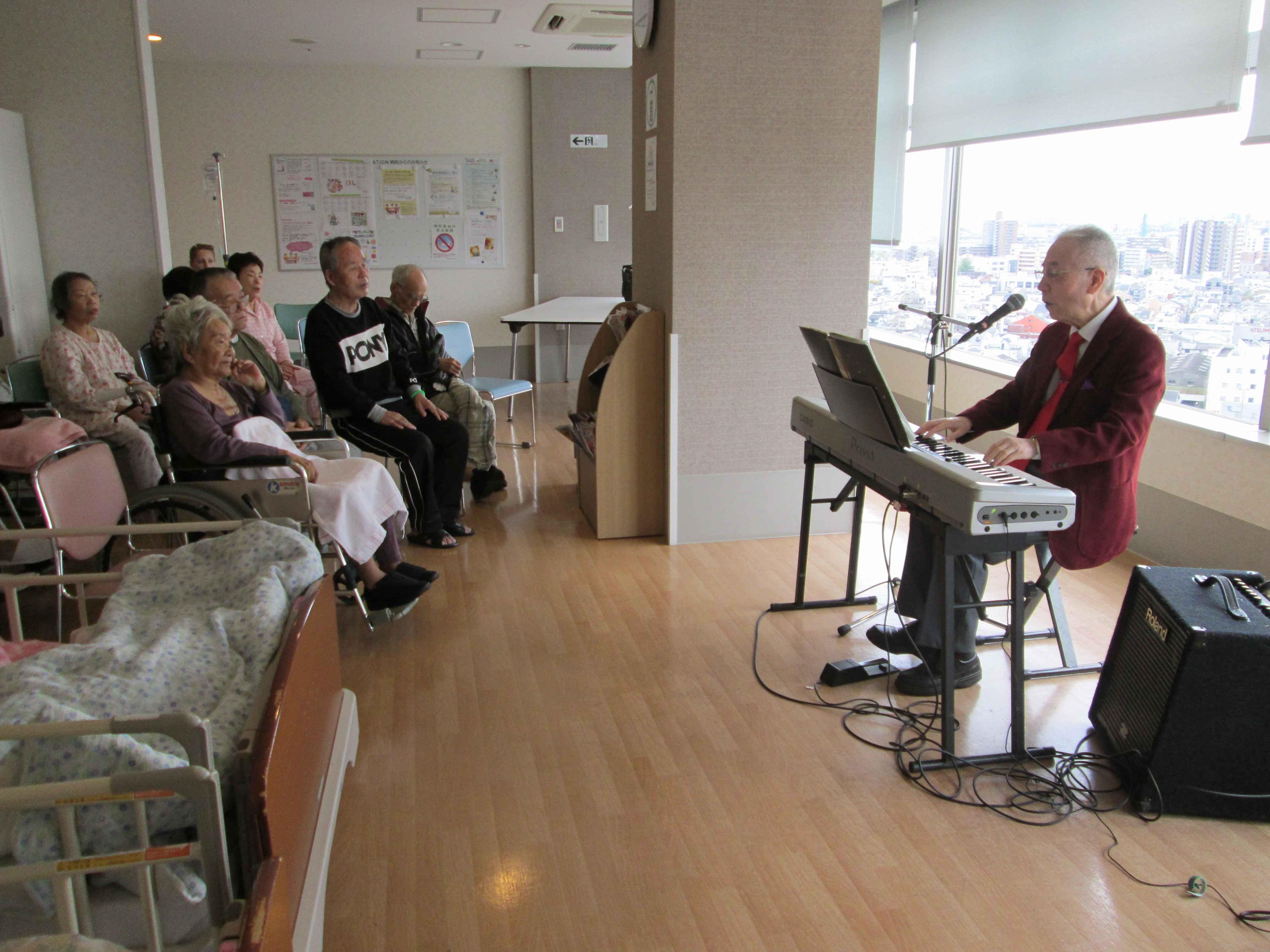 即上達法たかさき演歌歌謡教室・台詞教室