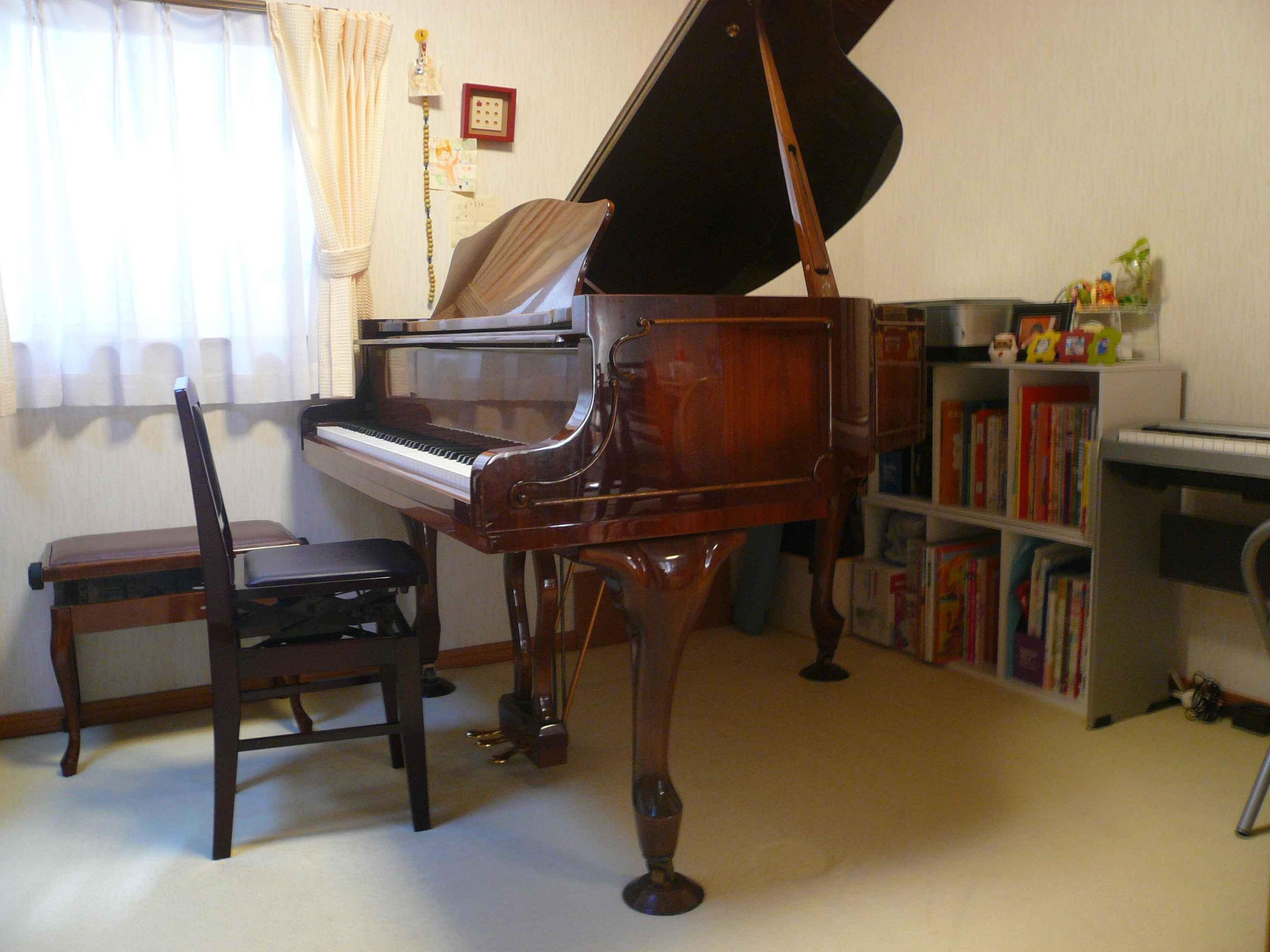 山口音楽教室