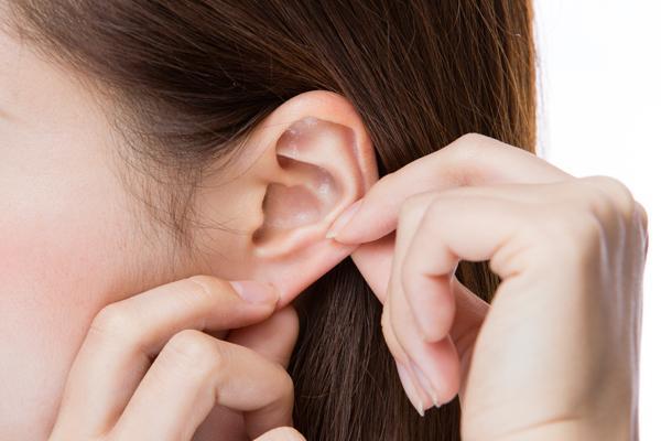 ☆心身のケアや健康管理に耳つぼ・耳ヨガ講座 鹿児島教室