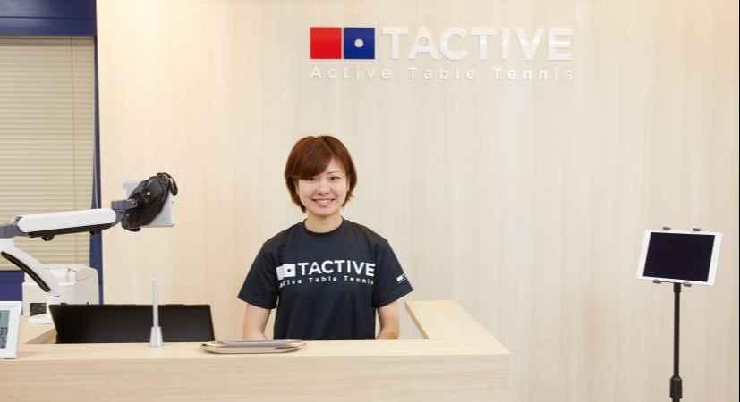 タクティブ(TACTIVE)横浜
