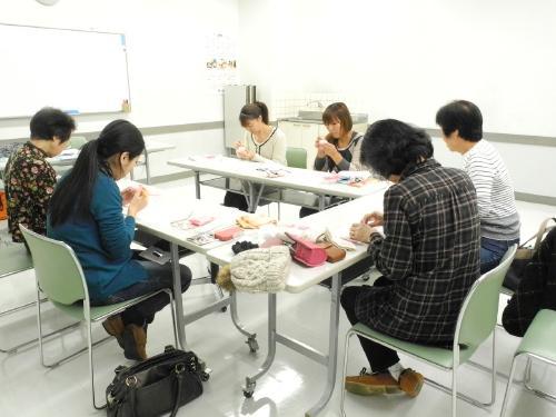 カービングスタジオ スイートローズ 北沢、笹塚教室