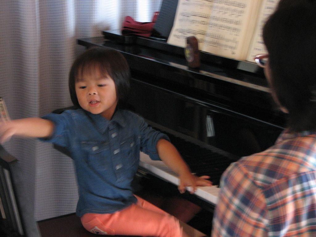 音楽教室きじばとの家