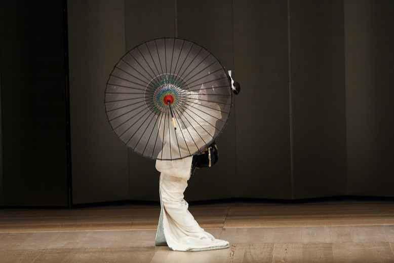 日本の美を身につけましょう 花崎玉女 三鷹・吉祥寺地唄舞教室