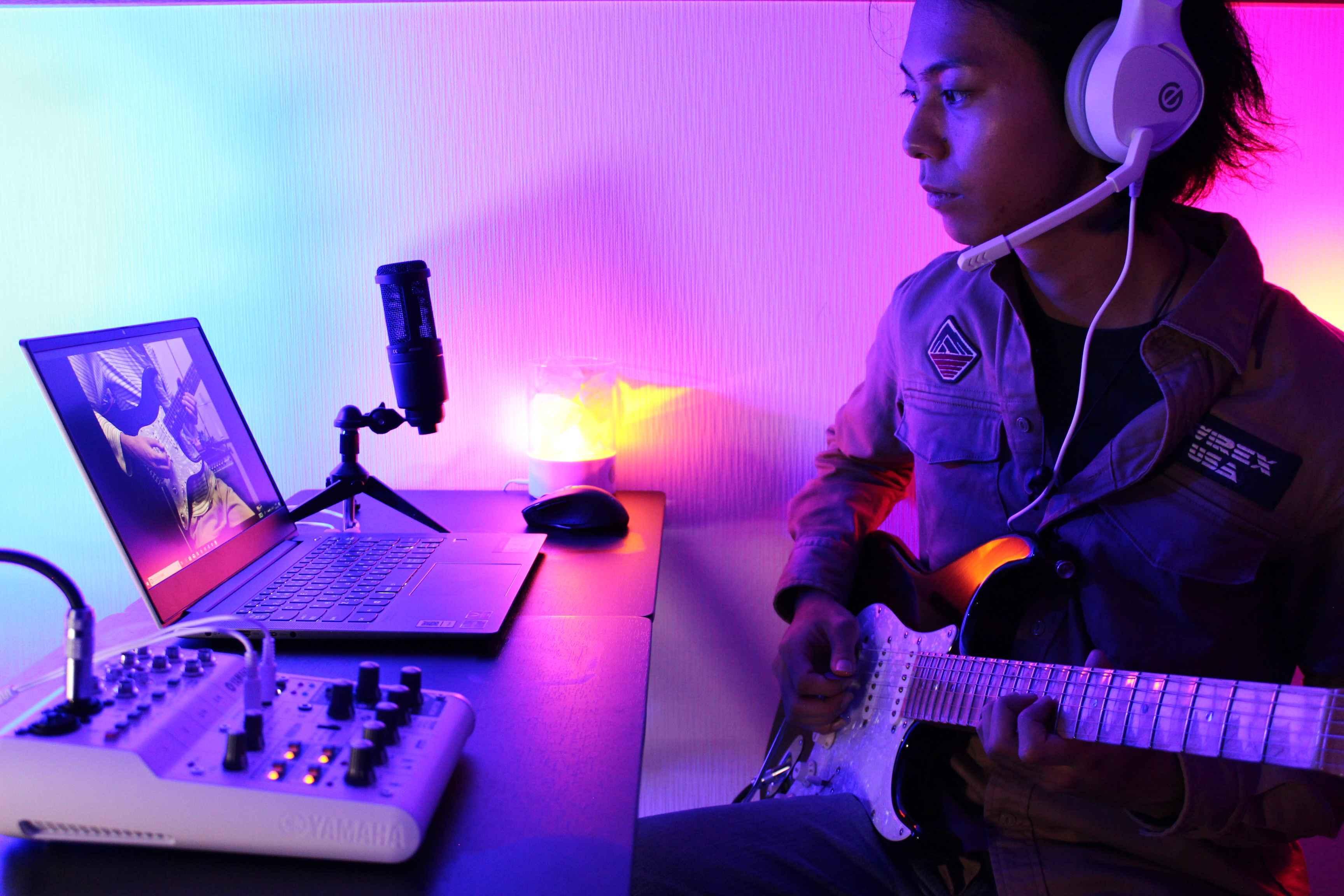 Vox-yオンライン音楽教室