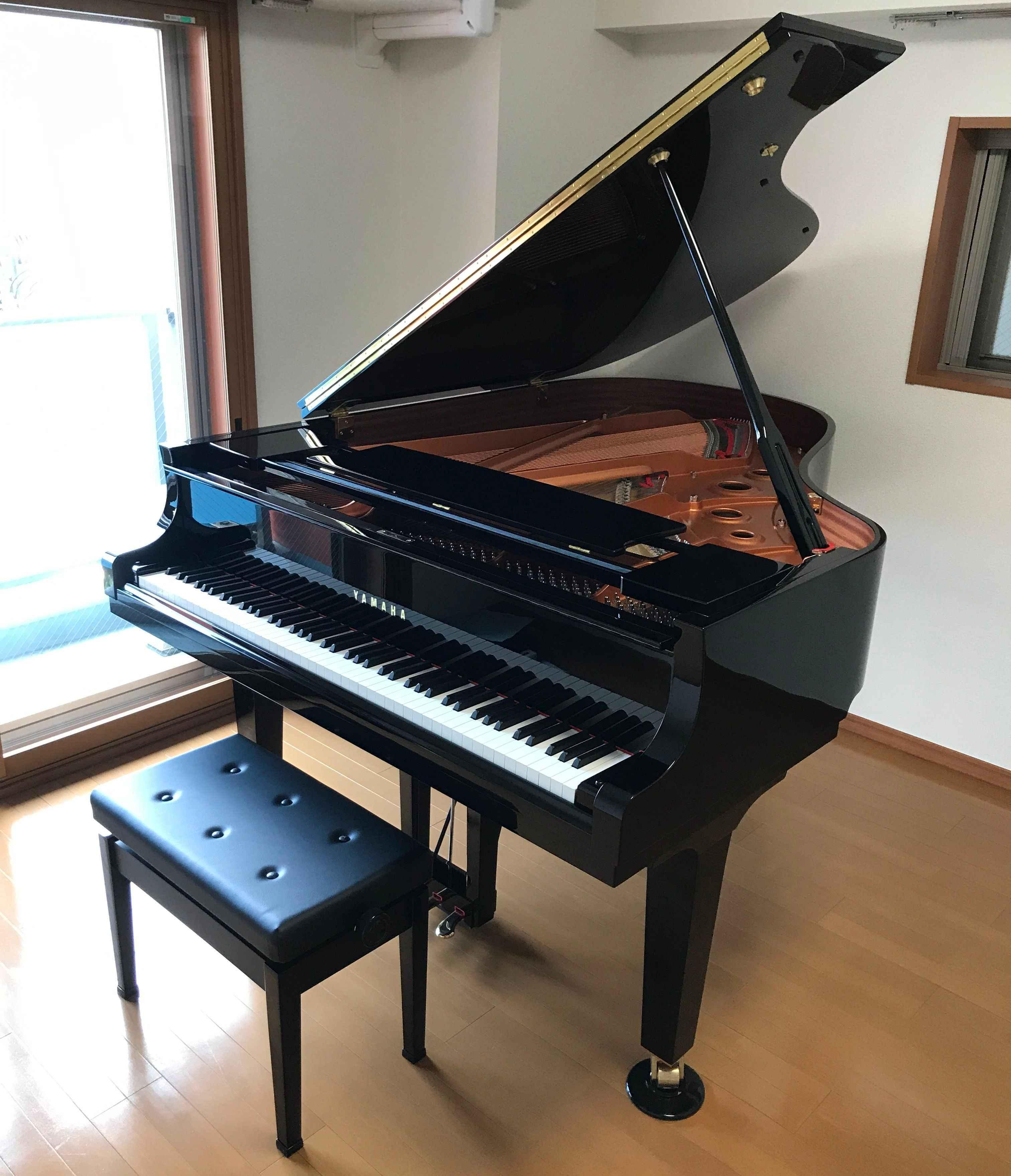 三浦ジャズピアノ教室
