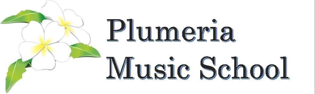 Plumeria Music School