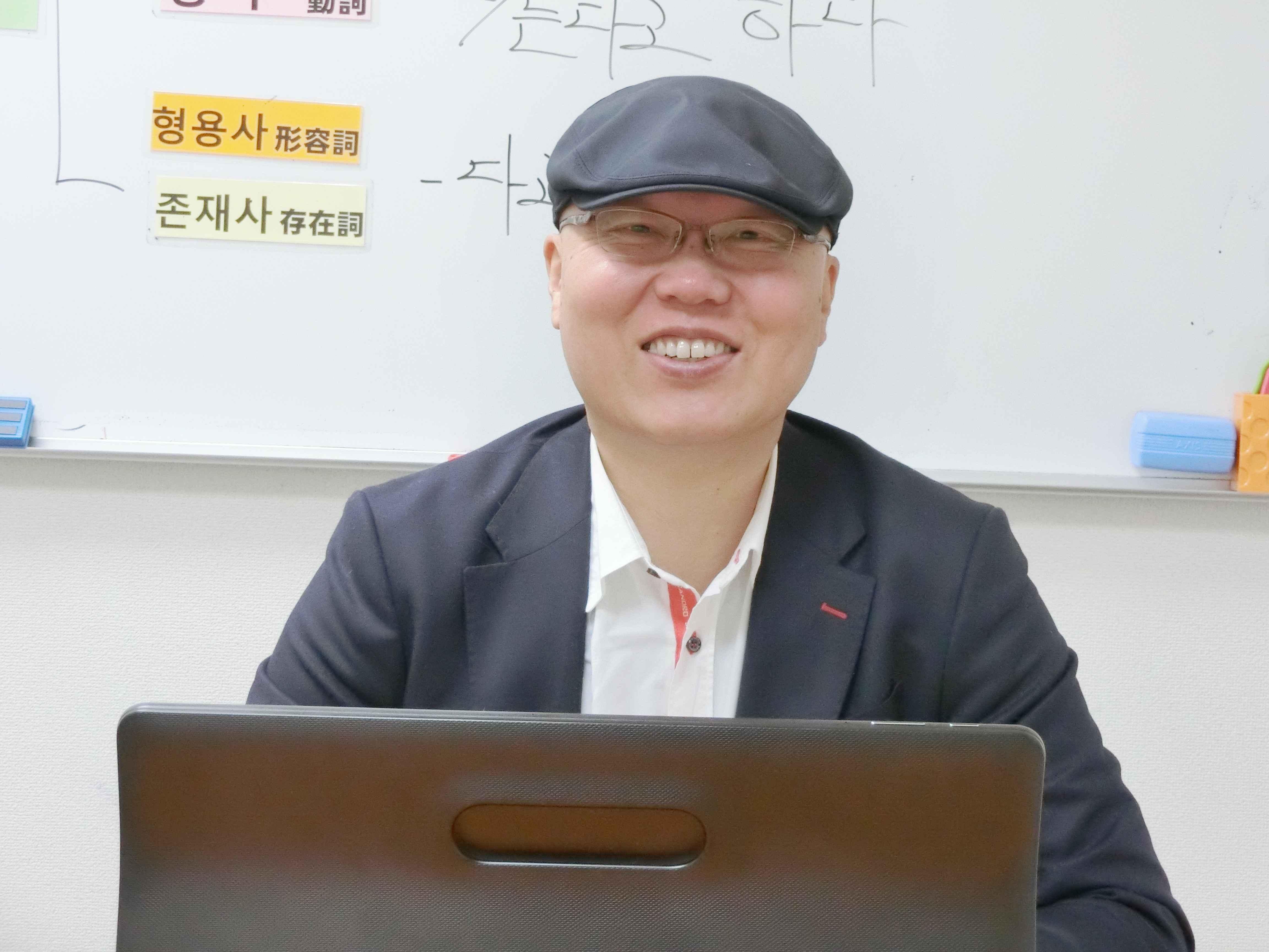 韓国語の奈良はんぐる教室 富雄本教室