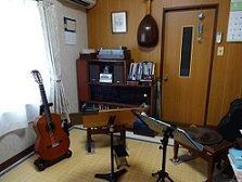 山岸クラシックギター教室