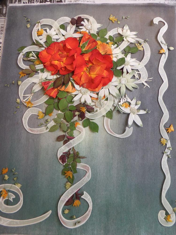 Flower in 兼六