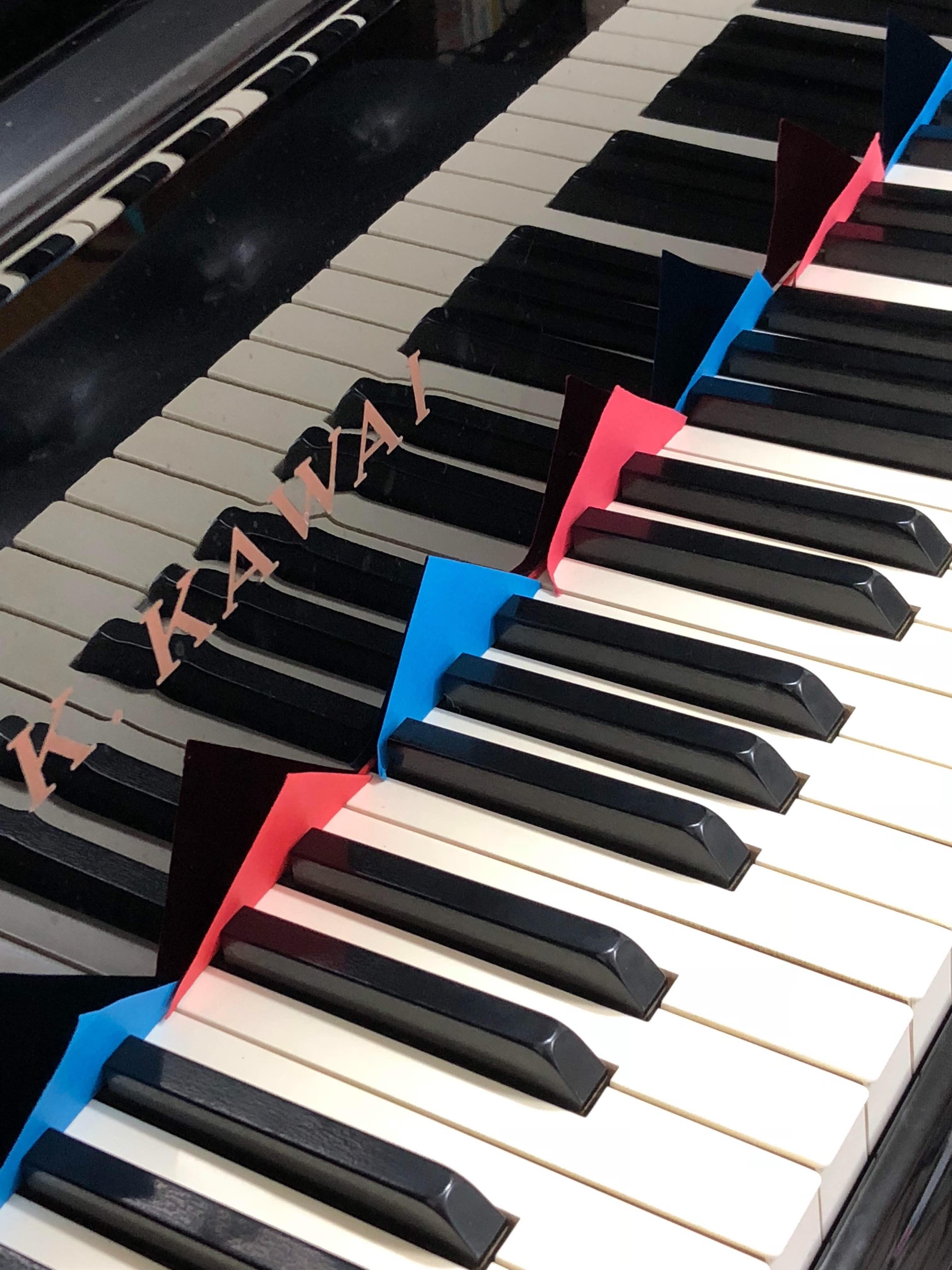 音楽教室♪どれみの楽こう♪