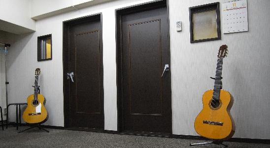 アウラ音楽院 秋葉原教室