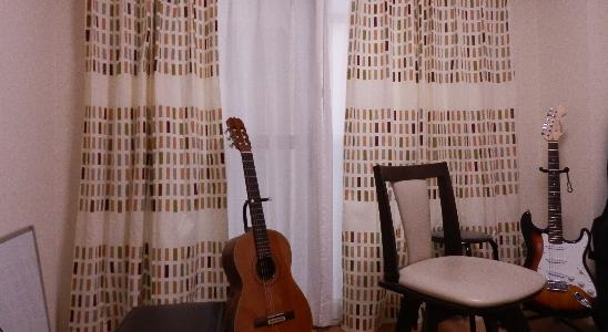 アウラ音楽院 上野入谷教室
