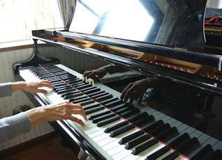 大人のためのピアノ教室 たにのピアノ教室
