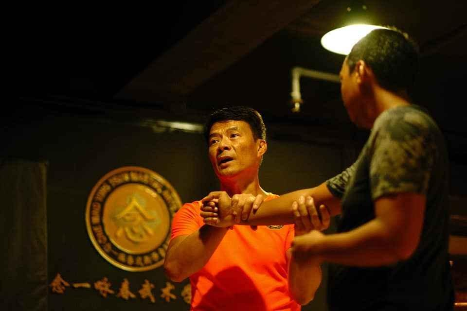香港「詠春拳」高級師範 Gary, Lam氏 来日特別セミナー開催!!