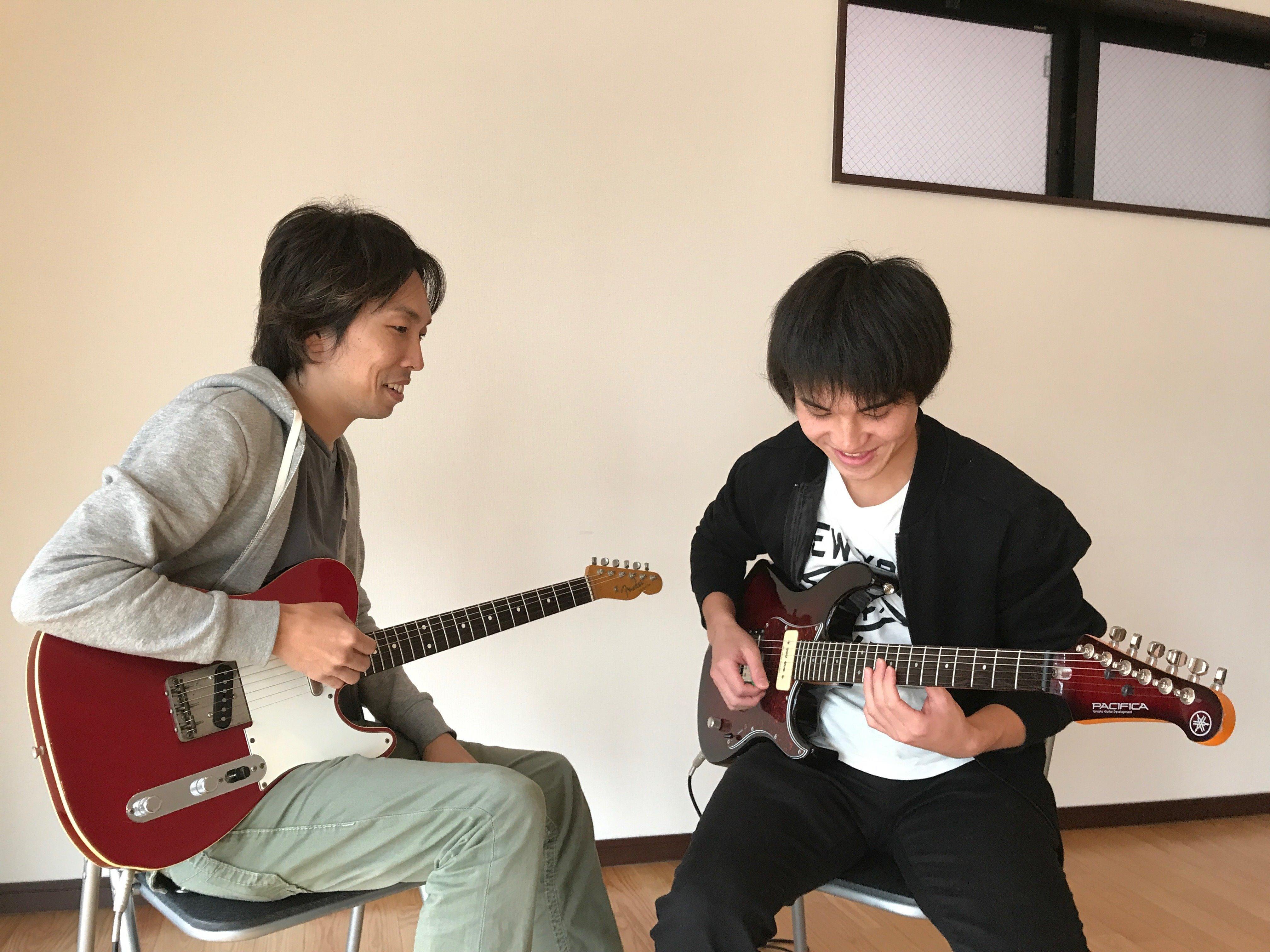 RosyMusicSchool 赤池校